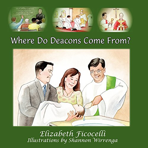 9781936453030: Where Do Deacons Come From?