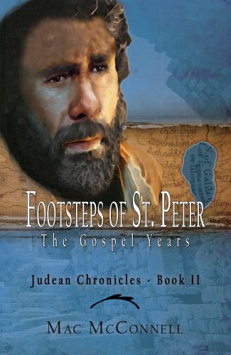Footsteps of St. Peter, The Gospel Years: Mac McConnell