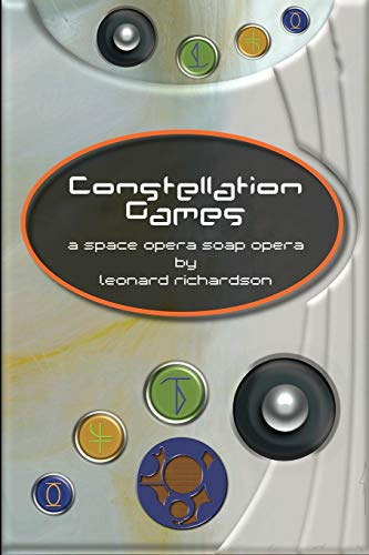 9781936460236: Constellation Games