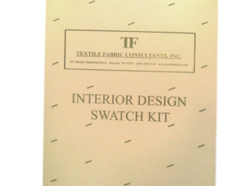 9781936480036 Interior Design Swatch Kit