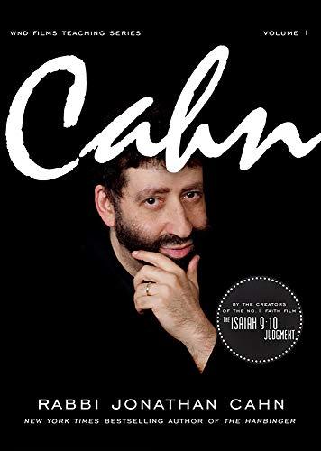 9781936488100: Jonathan Cahn's Biblical Teachings a Volume 1 (Wnd Films Teaching)