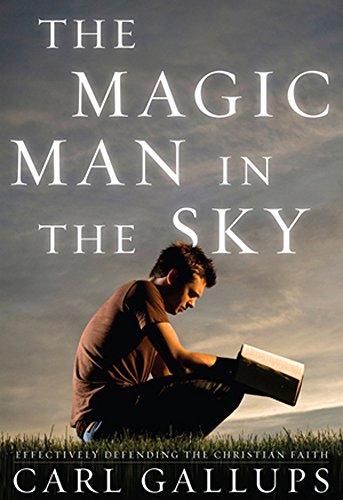 9781936488834: Magic Man in the Sky