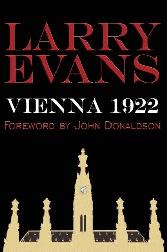 9781936490028: Vienna 1922