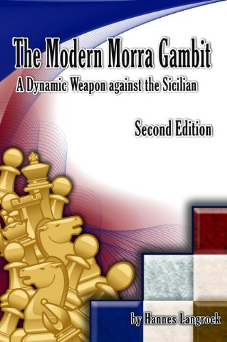 9781936490301: The Modern Morra Gambit: A Dynamic Weapon Against the Sicilian