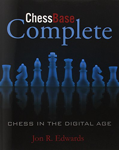 ChessBase Complete: Edwards, Jon