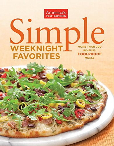 9781936493067: Simple Weeknight Favorites
