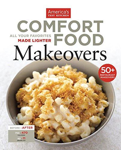 9781936493425: Comfort Food Makeovers