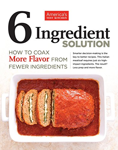 9781936493449: Six-Ingredient Solution