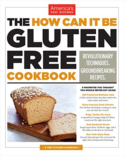 9781936493616: The How Can It Be Gluten Free Cookbook: Revolutionary Techniques. Groundbreaking Recipes.