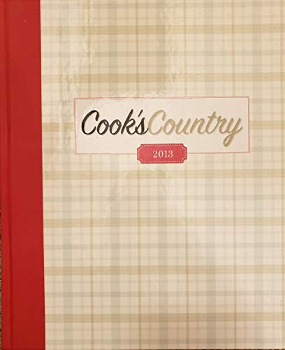 Cook's Country 2013 America's Test Kitchen: America's Test Kitchen
