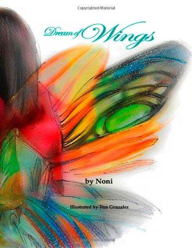 9781936495115: Dream of Wings