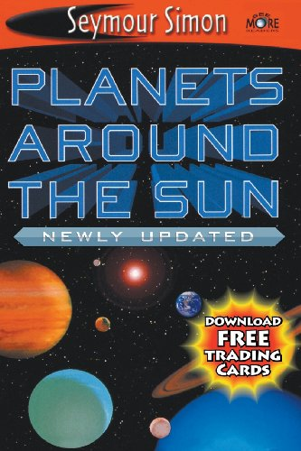 9781936503278: Planets Around the Sun