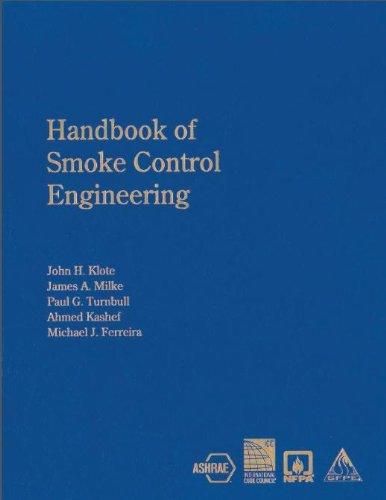 9781936504244: Handbook of Smoke Control Engineering