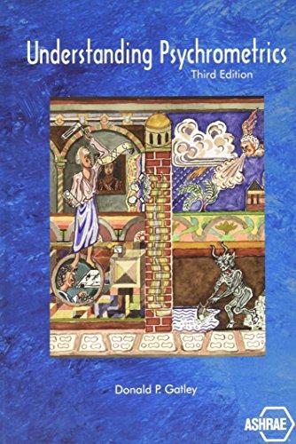 9781936504312: Understanding Psychrometrics, Third Edition
