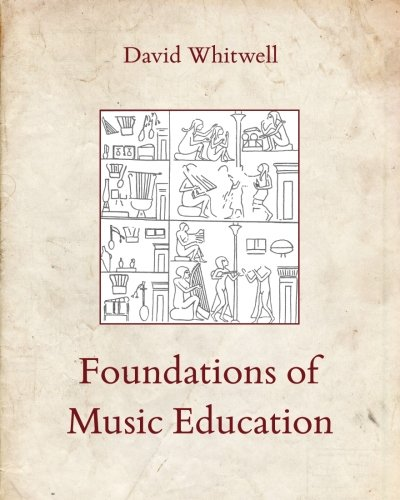 9781936512102: Foundations of Music Education