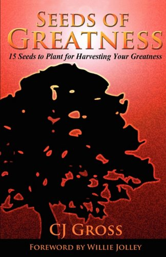 9781936513161: Seeds of Greatness