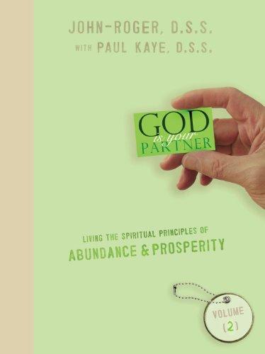9781936514182: Living the Spiritual Principles of Abundance & Prosperity, Volume 2