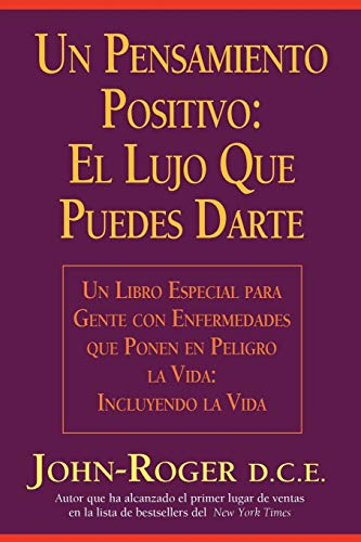 9781936514601: Pensamiento Positivo: El Lujo Que Puedes Darte