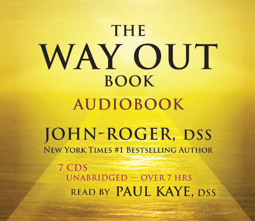 The Way Out Book: John-Roger