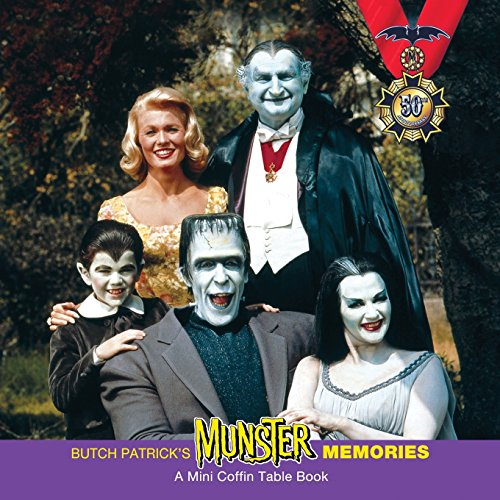 9781936517923: Munster Memories: A Coffin Table Book