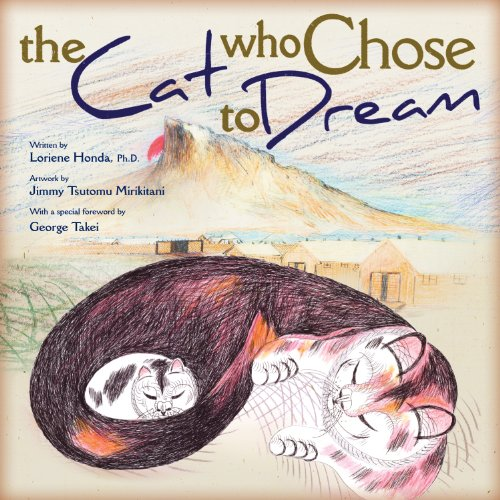 9781936528110: The Cat Who Chose to Dream