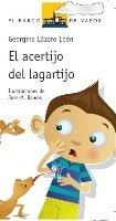 9781936534029: EL ACERTIJO DEL LAGARTIJO