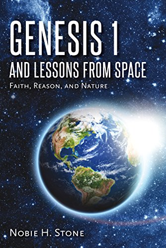 9781936548255: Genesis 1 and Lessons from Space