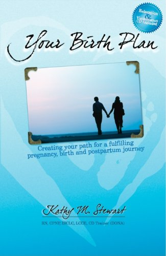 9781936553068: Your Birth Plan Creating Your Path to a Fulfilling Pregnancy, Birth and Postpartum Journey