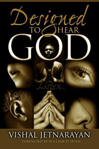9781936554027: Designed To Hear God: Hearing God Is Natural
