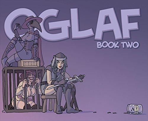 9781936561261: Oglaf Book Two