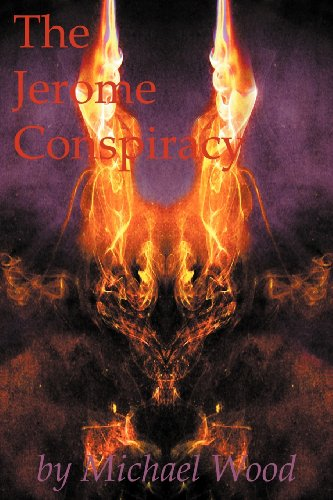9781936565030: The Jerome Conspiracy