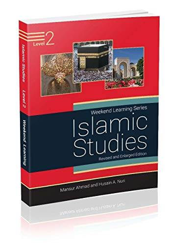 Weekend Learning Series - Islamic Studies Level