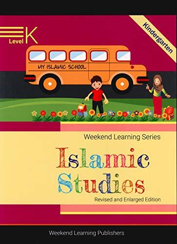 9781936569311: Weekend Learning Series - Islamic Studies Level Kindergarten