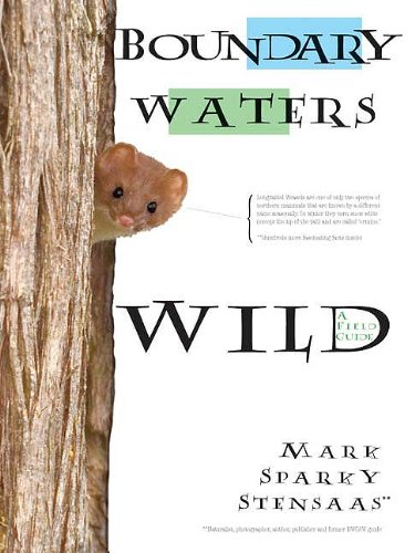 9781936571000: Boundary Waters Wild
