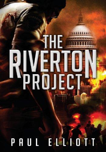 The Riverton Project: Elliott, Paul LL.B
