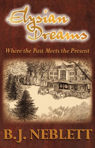 9781936587735: Elysian Dreams: Where the Past Meets the Present