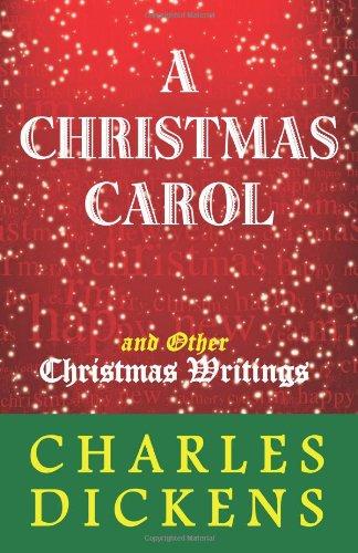 9781936594139: A Christmas Carol and Other Christmas Writings
