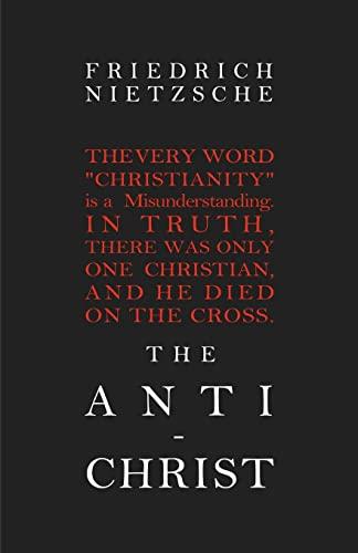 9781936594269: The Anti-Christ