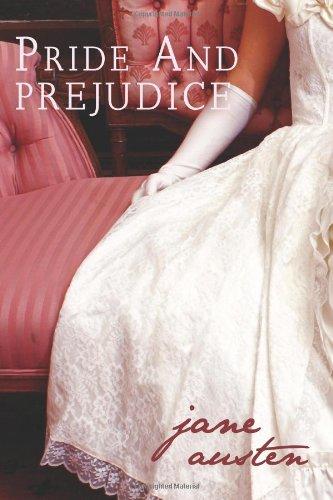 9781936594290: Pride And Prejudice