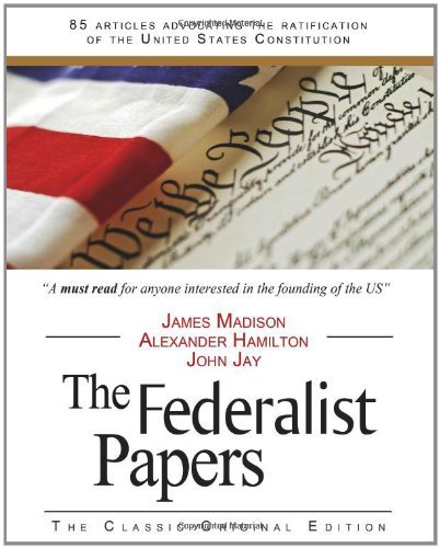9781936594405: The Federalist Papers