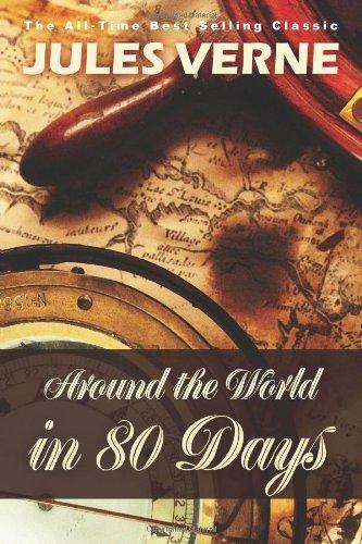 9781936594610: Around the World in 80 Days