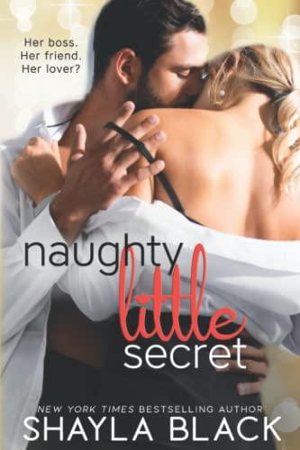 9781936596300: Naughty Little Secret