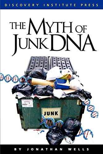 9781936599004: The Myth of Junk DNA