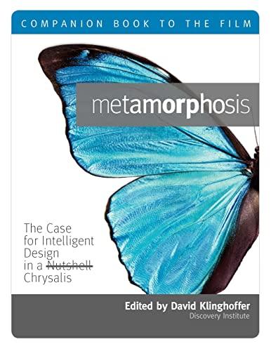 9781936599035: Metamorphosis: A Companion Book to the Film