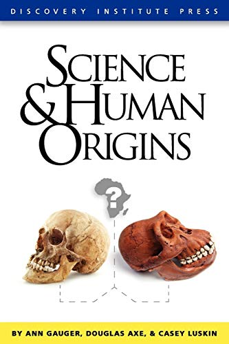 9781936599042: Science and Human Origins