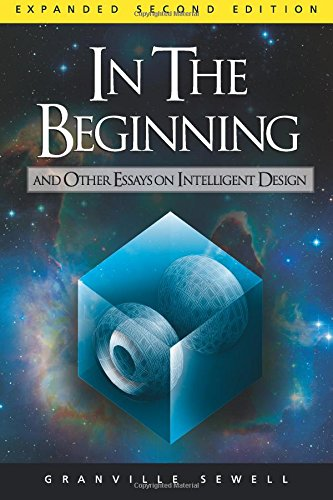 9781936599271: In the Beginning: And Other Essays on Intelligent Design