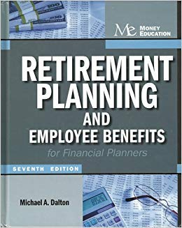 9781936602001: Retirement Planning & Employee Benefits for Financial Planners