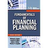 9781936602094: FUNDAMENTALS OF FINANCIAL PLANNING