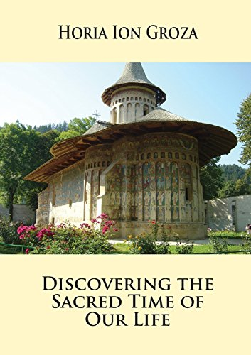 9781936629466: Discovering the Sacred Time of Our Life