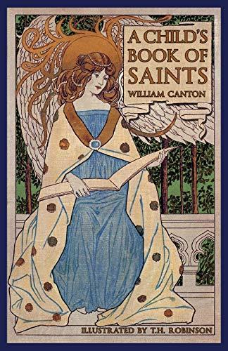 9781936639229: A Child's Book of Saints